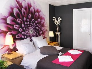Pension Zandvoort Bed & Breakfast Hendriks Bild 1